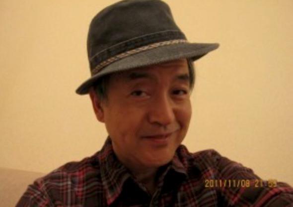 Hiroshi Matsuno